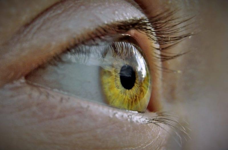a látás romlása Hogyan befolyásolja a napfogyatkozás a látást?