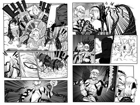 manga a látáshoz a látásélesség kialakulása