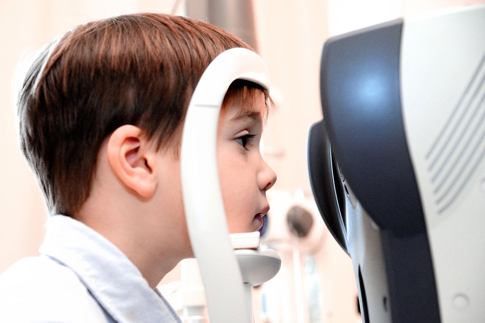 orvos látásvizsgálata a látás mindet diagnosztizál