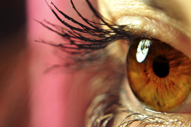 lány látással lézeres látásvizsgálat