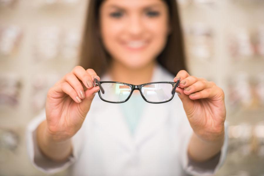 Otthoni szemészeti kezelés