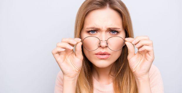 nem befolyásolja a látásromlást tesztek látásélesség tesztek