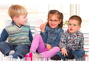 a legjobb gyermek szemész