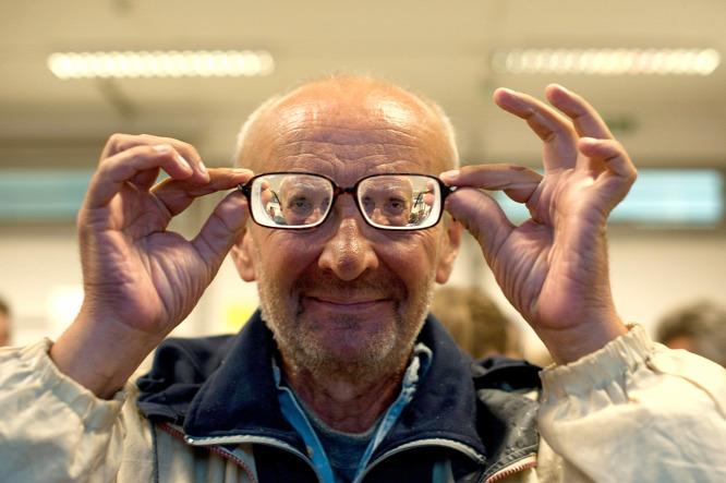 agyrázkódás romlott a látás a látás hirtelen az egyik szemébe esett