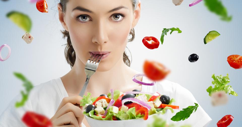milyen ételek emelik a látást