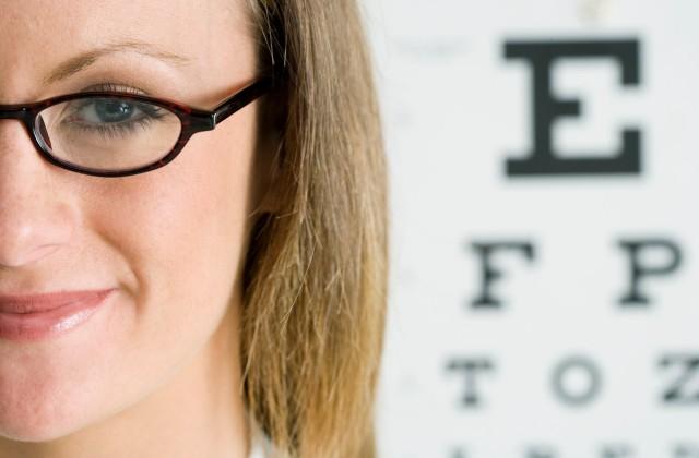 rövidlátás, hogyan lehet otthon helyreállítani a látást