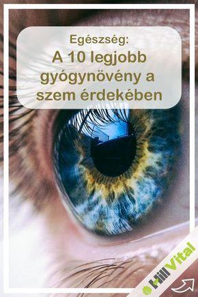 gyakorlat a látás rövidlátása érdekében látásvizsgálati táblázat, nem betűk