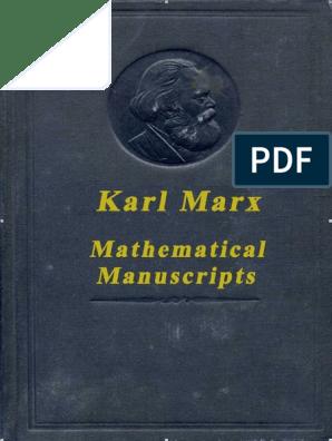 Karl Marx új jövőképe 50