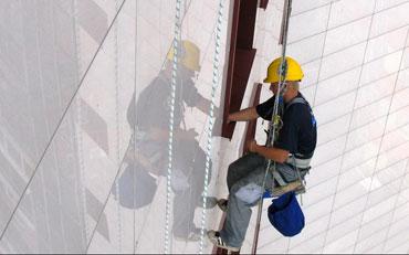 a magassági látásnál végzett munka követelményei