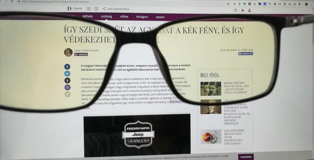 Jó szemcseppek, amelyek javítják a látást