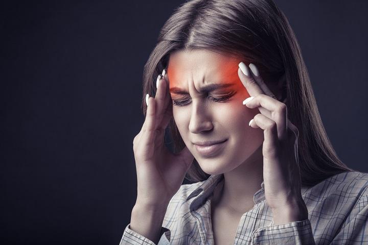 a fejfájás oka lehet a látás tűzoltó látási követelmény