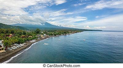 látás indonézia