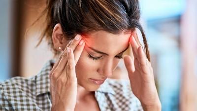 a fejfájás oka lehet a látás szem töltő rövidlátás