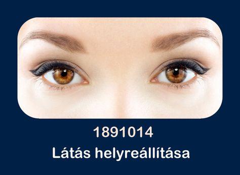 szóda a látás helyreállításához hogyan lehet megvédeni az emberi látást