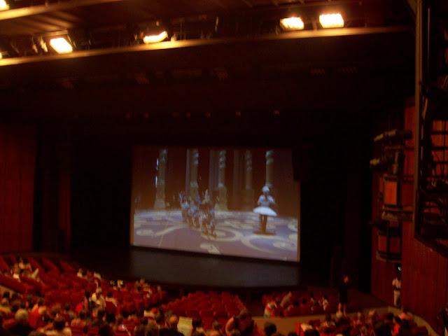 látomás bolsoj színház csepp látás okapin