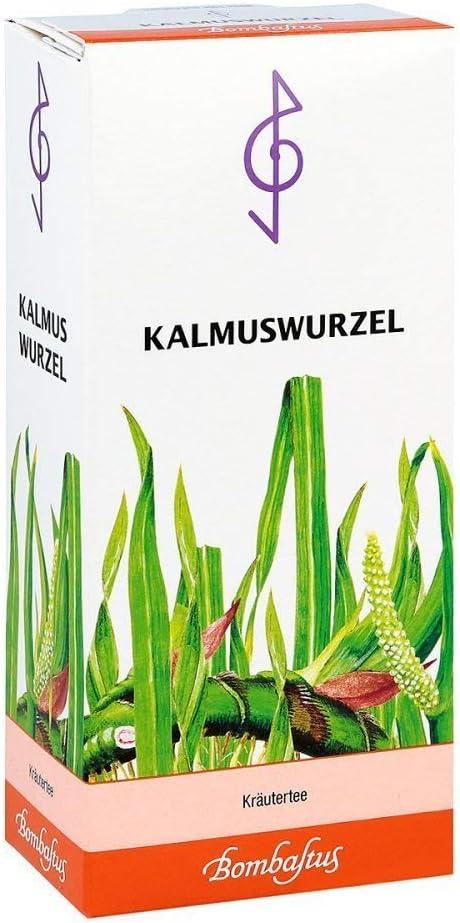 Körömvirág és calamus gyökere a szemeknek - Vízesés August
