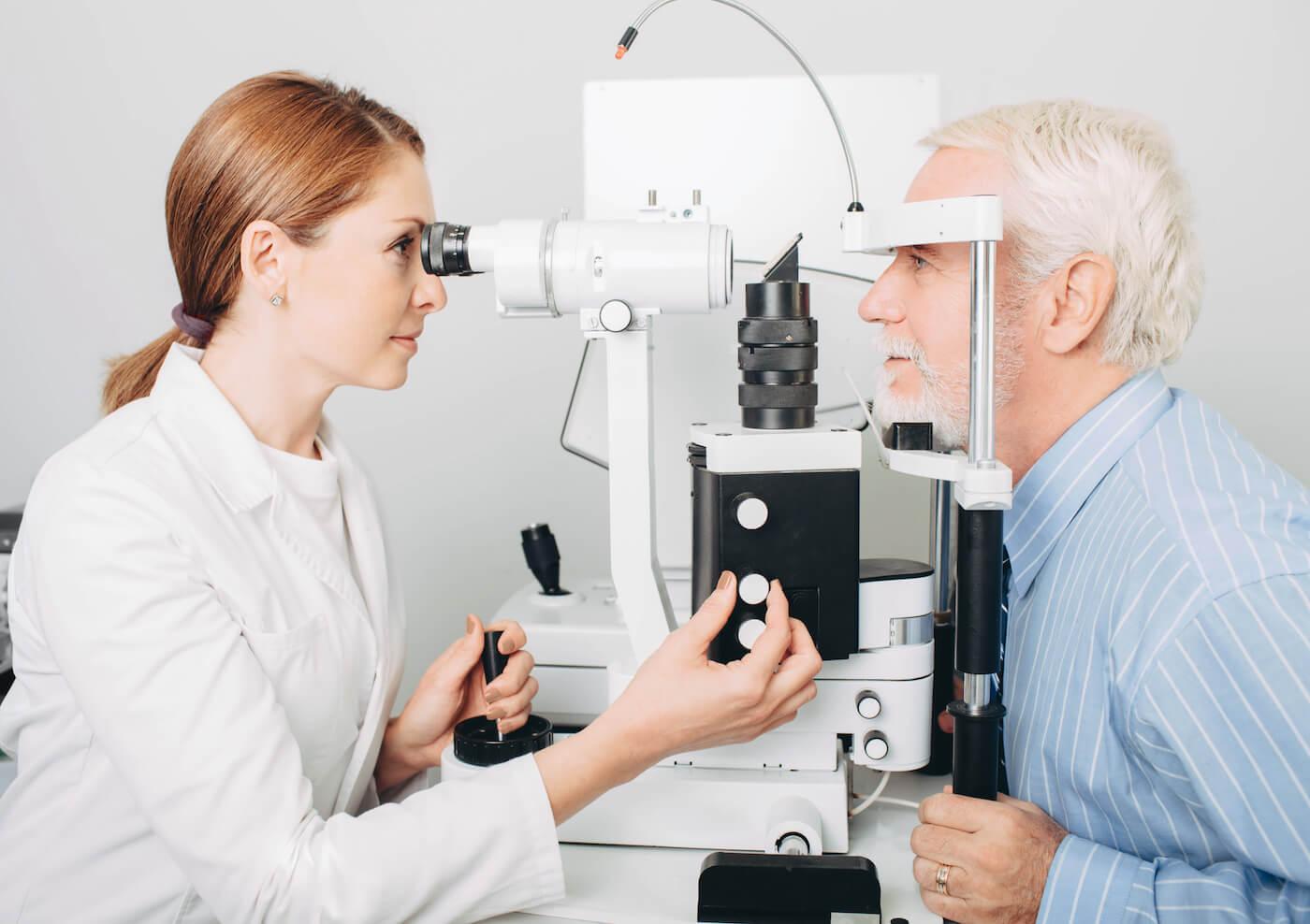 a sinusitis befolyásolja a látást