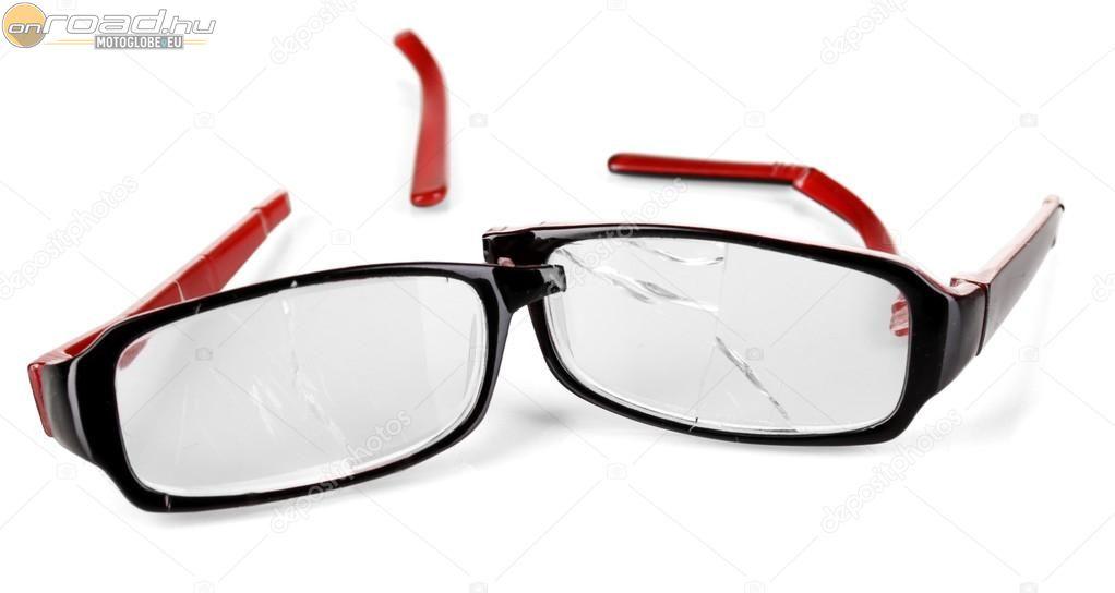 százalékos látás mínusz 8