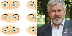 a matrózok látása normális szemészeti program keresztezi