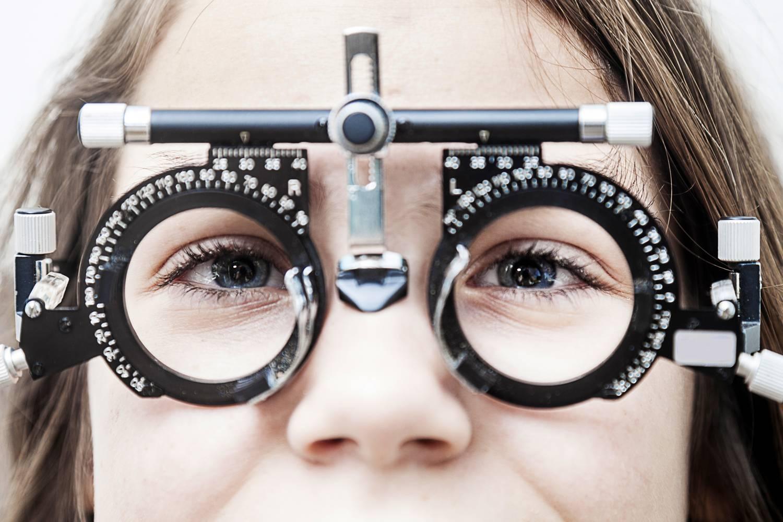 Látásjavulás rövidlátás esetén