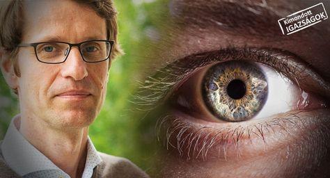 a látást javító alkalmazás emberi látás víz alatti