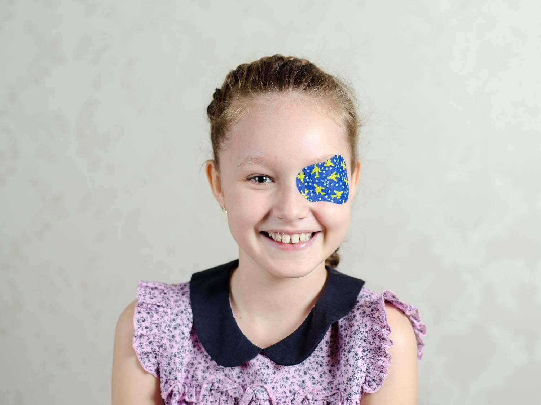 hogyan lehet gyógyítani a látást 13 éves