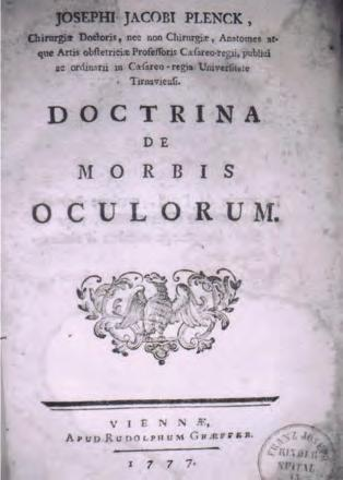 szemészeti könyvek vit