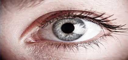 a jobb szem látásának éles csökkenése