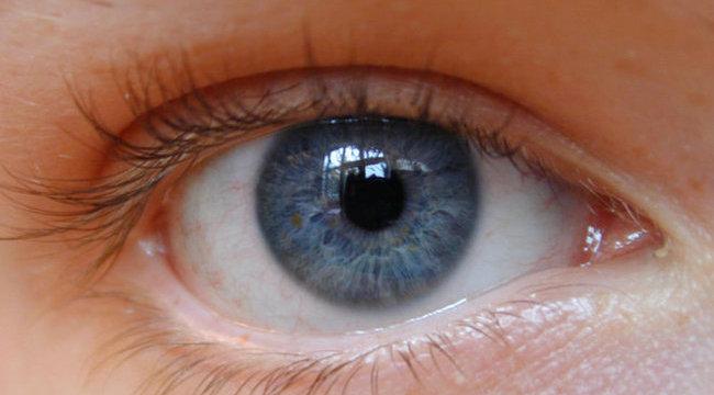 szemcsepp myopia látás skizofrén betegeknél