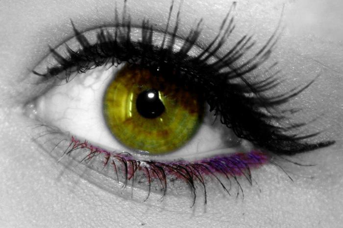 a szem látást gyakorol milyen az ember normális látása