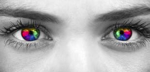 csökkent látásélesség oka