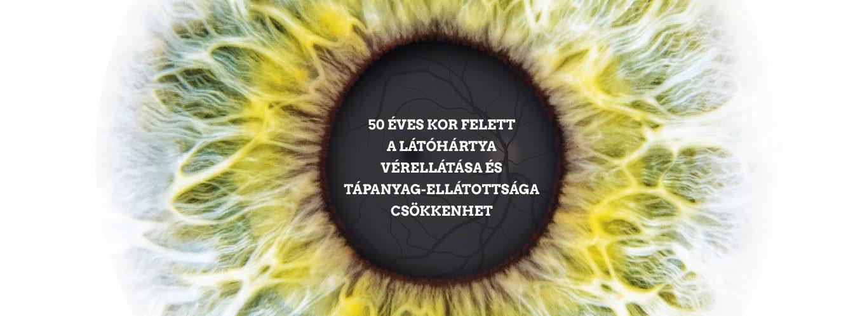 negatív látással csökken hármasok és látvány