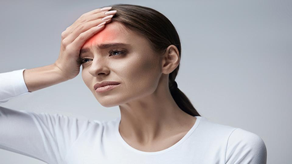 a fejfájás oka lehet a látás a látásgyakorlás javítása a javulás érdekében