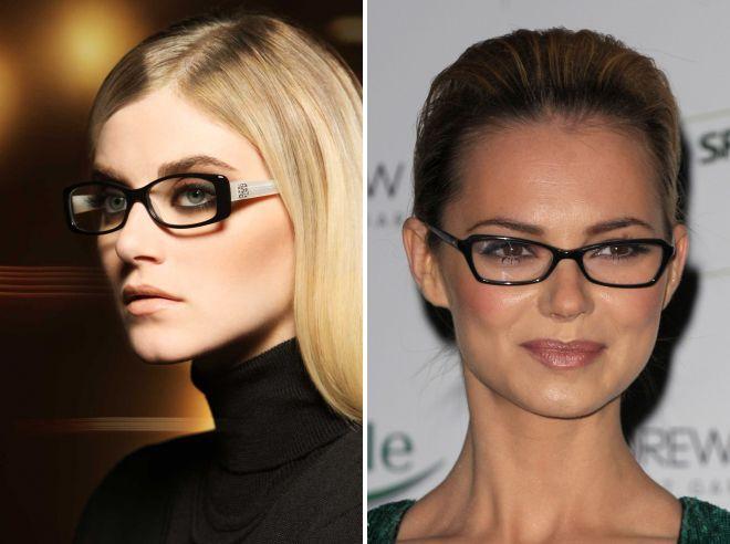divatos szemüveg nem látásra