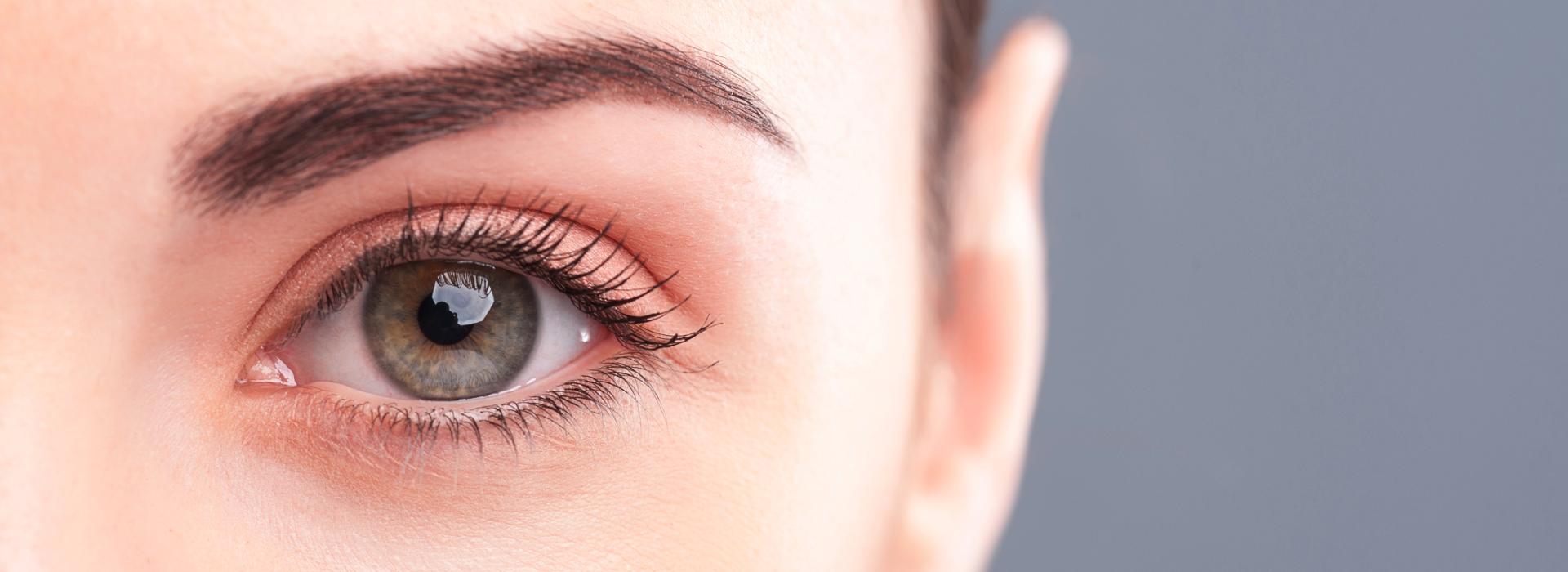 az egyik szem látása kissé csökkent pszichológiai féltékenység