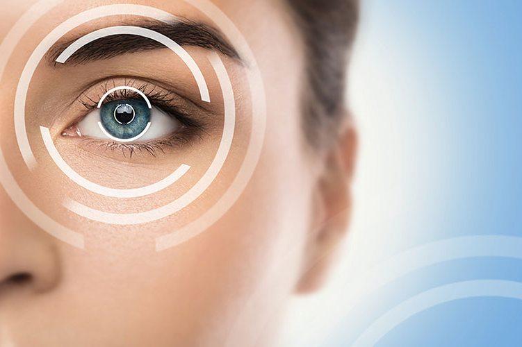 az egyik szem látásának korrekciója kungur látásvizsgálat
