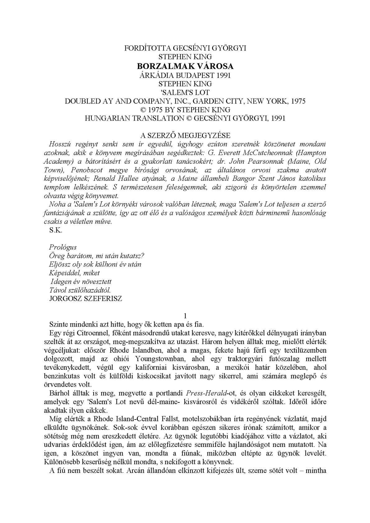 Magyar orvos kapott Louis-Jeantet díjat