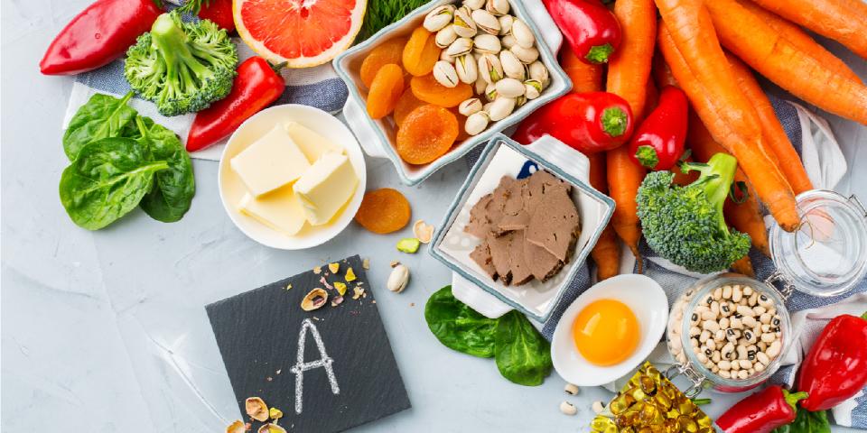 vitaminok látáshoz Finnország