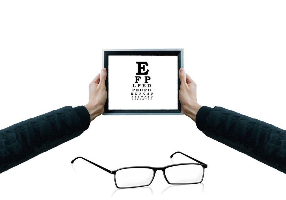 a látásnak joga van az élethez kitágult pupillák rossz látás