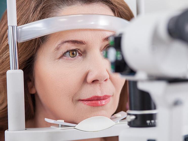 fürj a látás javítása érdekében disznók látása