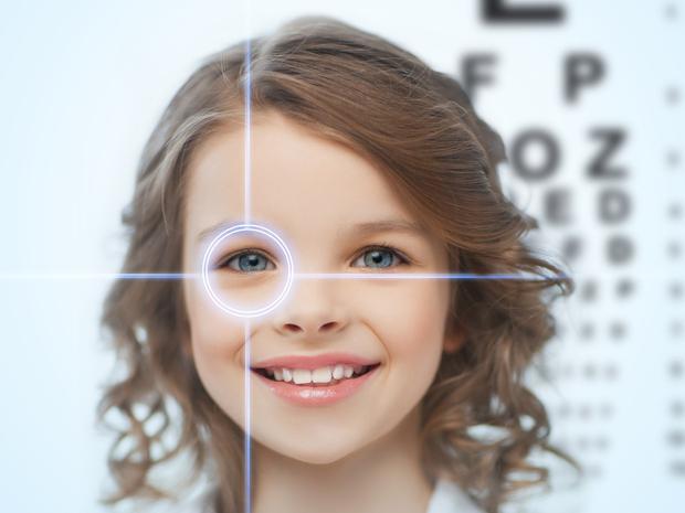 gyermek szemklinika tiszta látású gyermek szemész