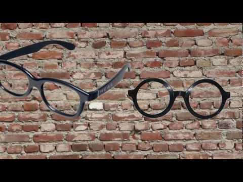 csillag szemüveg