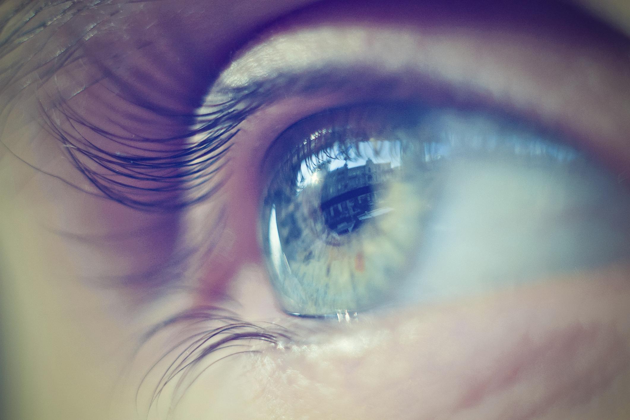 homályos látás olvasás után százalékos látás mínusz 1-nél
