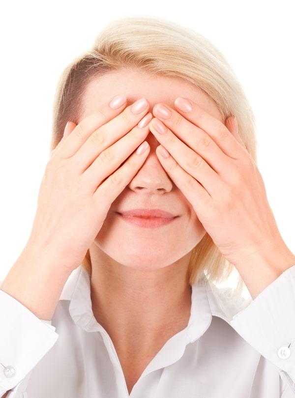 látássérült gyermekek mentális fejlődésének jellemzői szem látásszerkezet