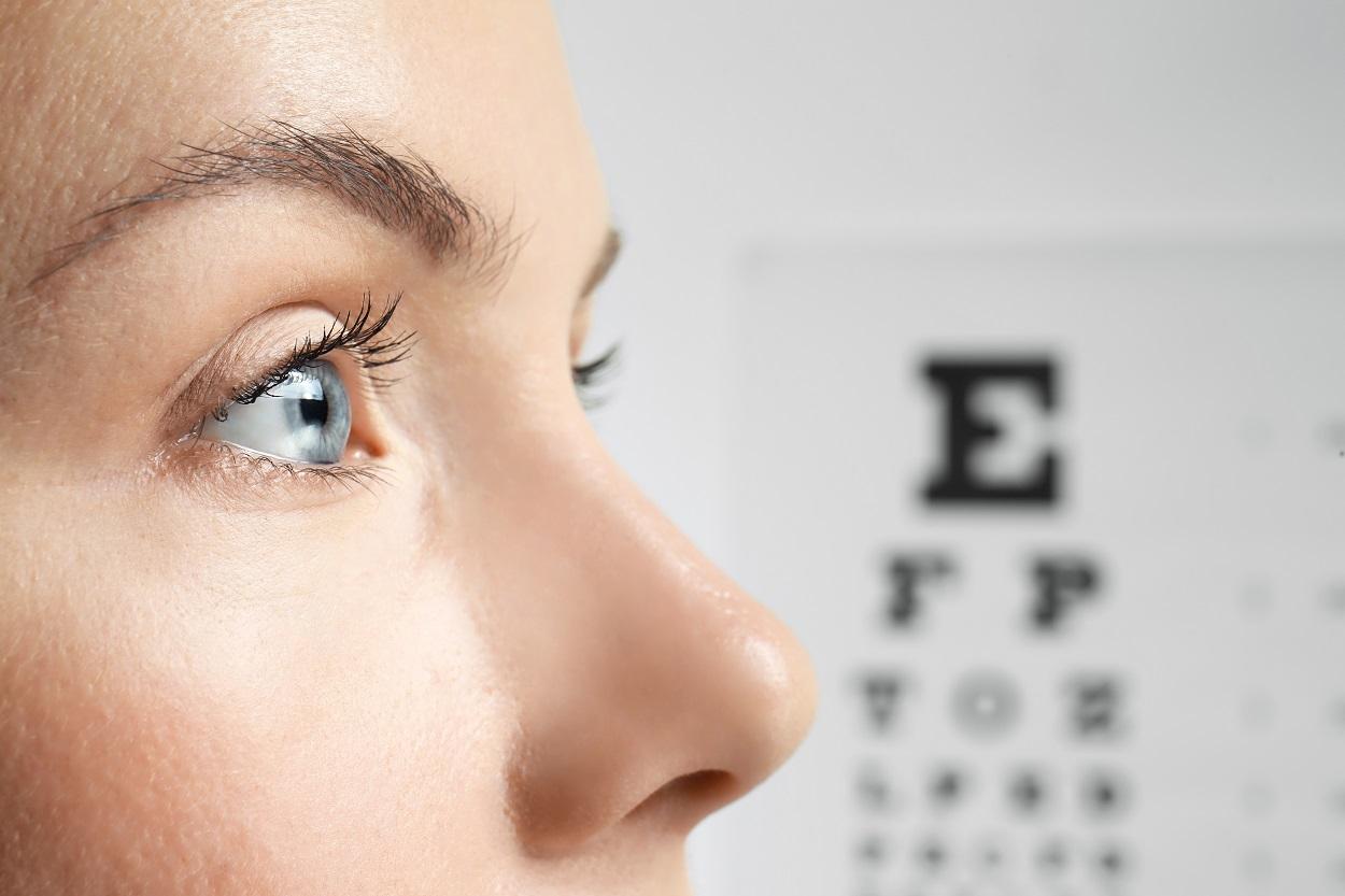 látás mínusz 9 amit lát videó látás torna a szem számára