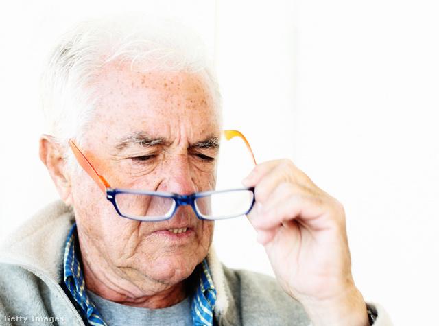 ahonnan a látás romlik szín a látás helyreállításához