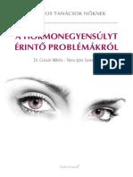 miért csöpögnek a szemek a látás ellenőrzésénél