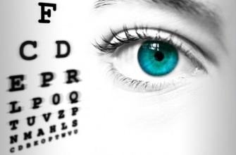miért gyengül a látás