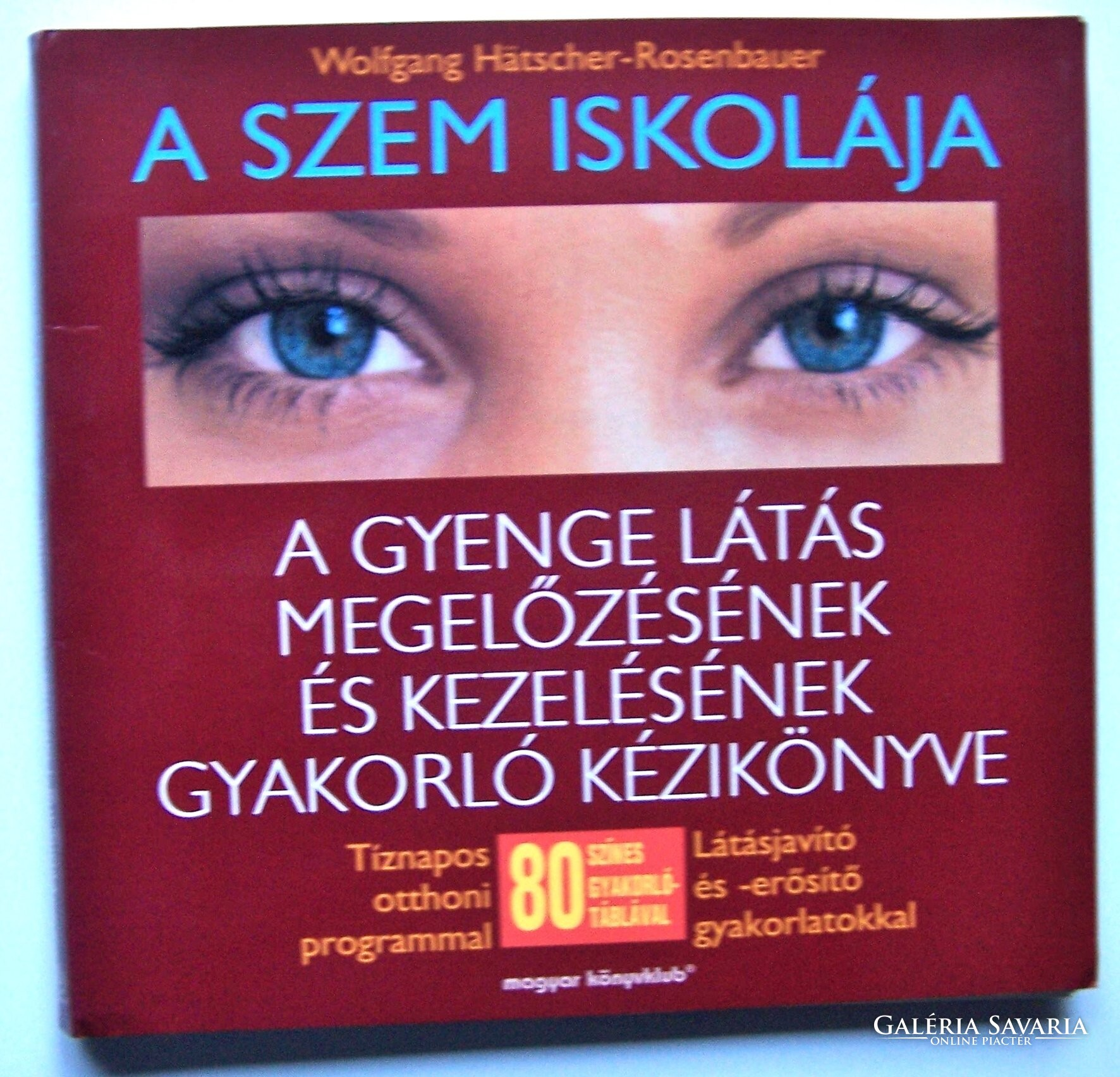 az egyik szem látásának korrekciója presbyopia korral összefüggő hyperopia