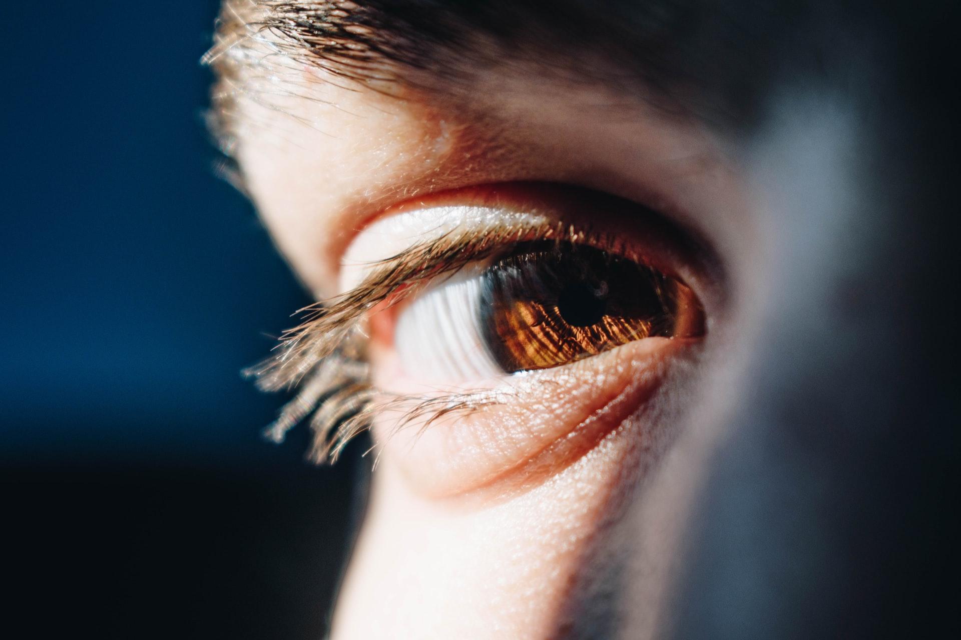 Homályos látás gyógyítása